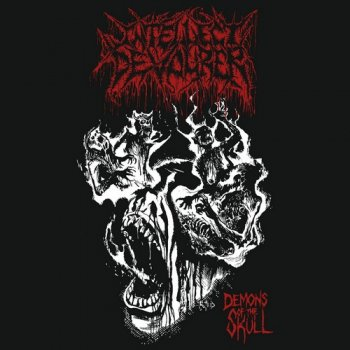 "INTELLECT DEVOURER ""Demons Of The Skull"" LP (Ltd.250)"