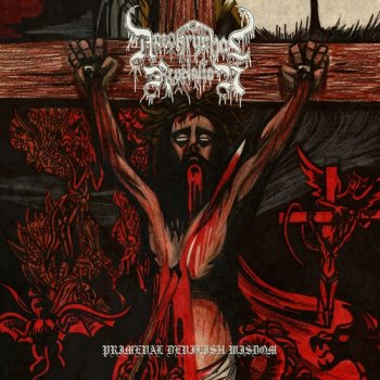 "APOCHRYPHAL REVELATION ""Primeval Devilish Wisdom"" LP (Ltd.250)"