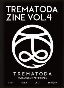 TREMATODA ZINE VOL.4 - ZINE