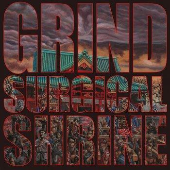 "KANDARIVAS ""Grind Surgical Shrine"" CD"