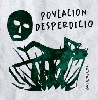 POVLACION / DESPERDICIO