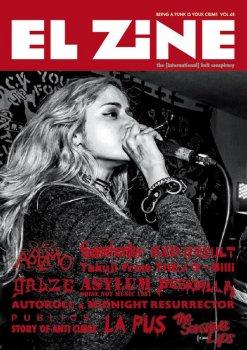 EL ZINE vol.48
