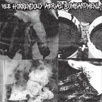 VILE HORRENDOUS AERIAL BOMBARDMENT