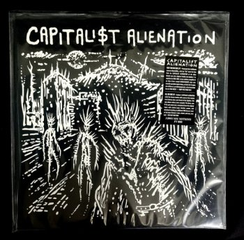 CAPITALIST ALIENATION