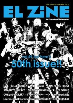 EL ZINE vol.49