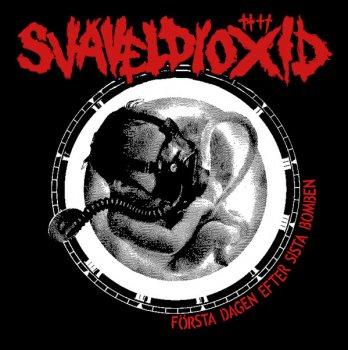 SVAVELDIOXID