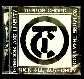 TERROR CHORD