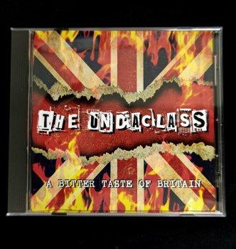 THE UNDACLASS