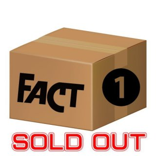FACT - Box vol.1 (FACT グッズ 限定ボックス/4000)