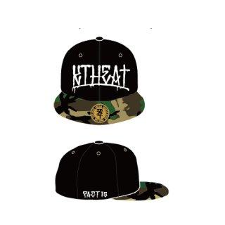 FACT - 公式グッズ / KTHEAT TOUR 2015 SNAPBACK CAP (Black/Free)