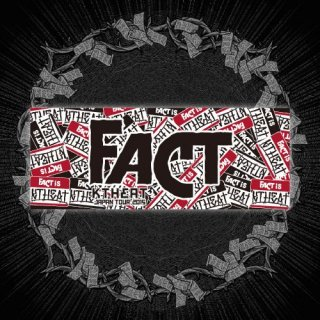 FACT - 公式タオル / KTHEAT TOUR 2015 OFFICIAL TOWEL