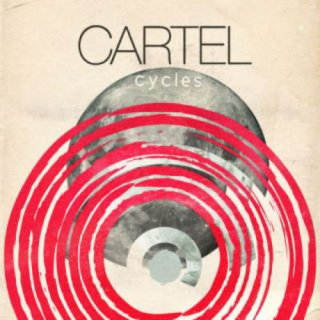 CARTEL - Cycles (日本盤CD・11曲+Bonus Track 1曲入り)<img class='new_mark_img2' src='https://img.shop-pro.jp/img/new/icons15.gif' style='border:none;display:inline;margin:0px;padding:0px;width:auto;' />