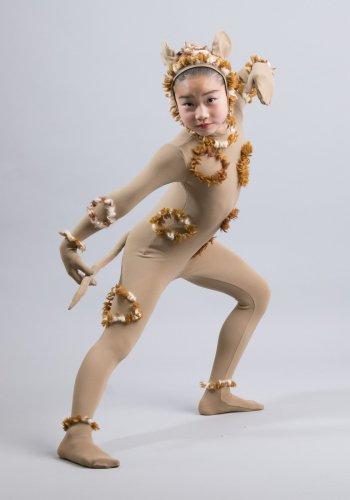 ライオン(メス1)[レンタル衣装]