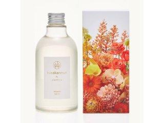 kusakanmuri バスオイル (HIDAMARI)<シトラス&レモングラスの香り> 300mL ※送料込 No:43