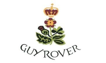 GUY ROVER (ギローバー)