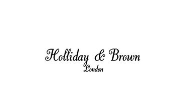 Holliday & Brown(ホリデーアンドブラウン)