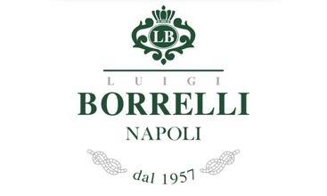 LUIGI BORRELLI(ルイジボレッリ)