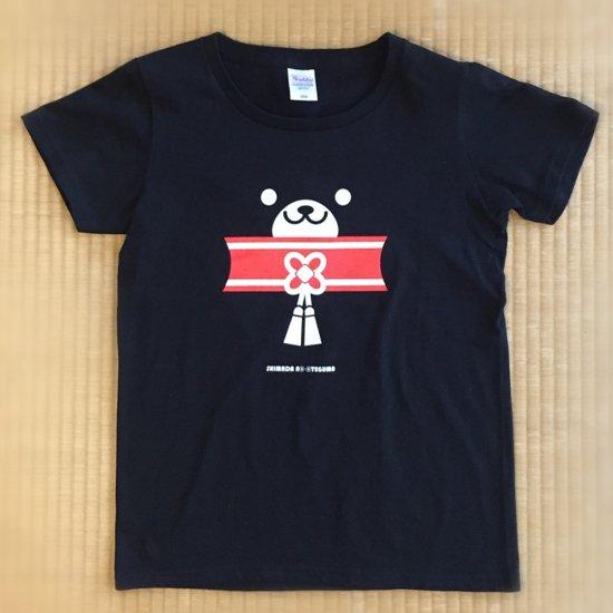 オテグマTシャツ(黒)