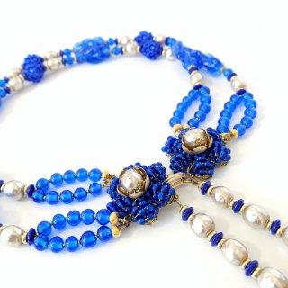 Fresh Blue Necklace