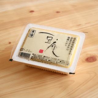 豆庵豆腐/木綿