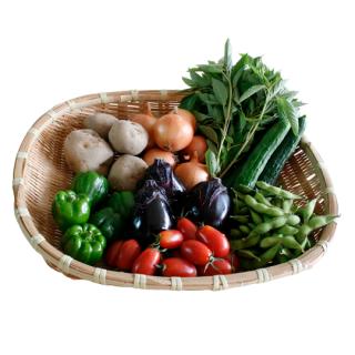 豆太郎 有機野菜セット(5〜6種)<送料込>OS-03