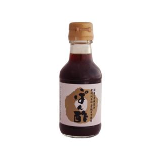 ゆずぽん酢醤油150ml