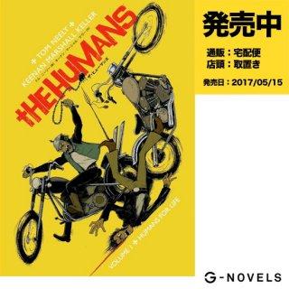 ザ・ヒューマンズ vol.1:HUMANS FOR LIFE