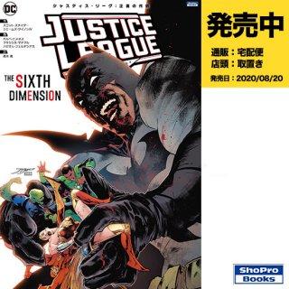 ジャスティス・リーグ:正義の代償