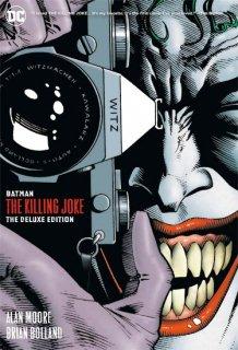 BATMAN THE KILLING JOKE HC NEW ED【再入荷】