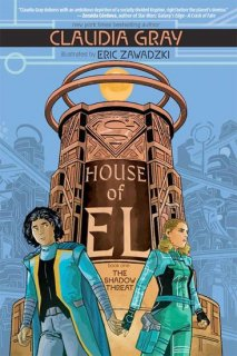 HOUSE OF EL BOOK ONE THE SHADOW THREAT TP