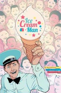 ICE CREAM MAN TP VOL 01 RAINBOW SPRINKLES【再入荷】