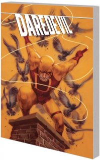 DAREDEVIL TP FEARLESS ORIGINS【再入荷】