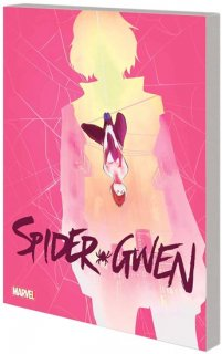 SPIDER-GWEN TP VOL 03 LONG-DISTANCE【再入荷】