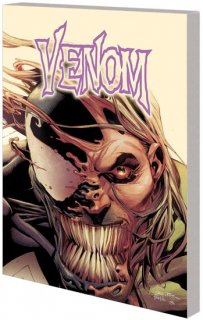 VENOM BY DONNY CATES TP VOL 02 ABYSS【再入荷】