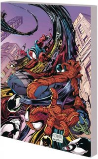VENOM TP PLANET OF SYMBIOTES【再入荷】