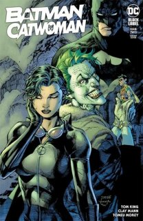 BATMAN CATWOMAN #2 (OF 12) CVR B JIM LEE & SCOTT WILLIAMS VAR