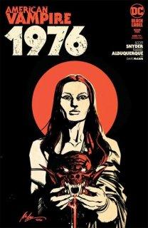 AMERICAN VAMPIRE 1976 #5 (OF 9) CVR A RAFAEL ALBUQUERQUE