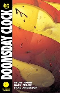 DOOMSDAY CLOCK THE COMPLETE COLLECTION TP【再入荷】