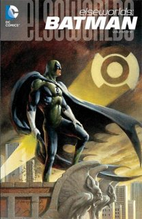 ELSEWORLDS BATMAN TP VOL 01【再入荷】