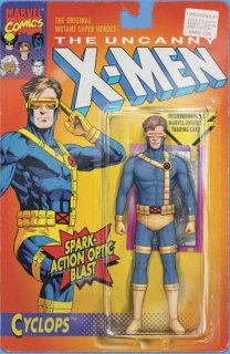 X-MEN LEGENDS #1 CHRISTOPHER ACTION FIGURE VAR