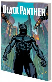 BLACK PANTHER TP BOOK 01 NATION UNDER OUR FEET【再入荷】