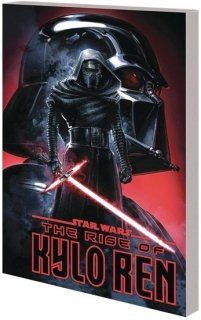 STAR WARS RISE OF KYLO REN TP【再入荷】