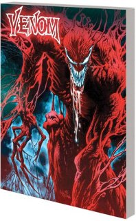 VENOM UNLEASHED TP VOL 01【再入荷】