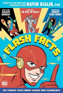 FLASH FACTS TP【再入荷】