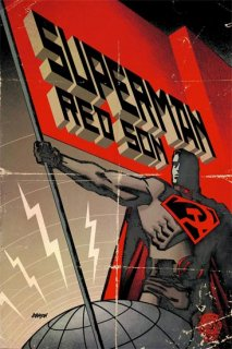 SUPERMAN RED SON TP NEW EDITION【再入荷】
