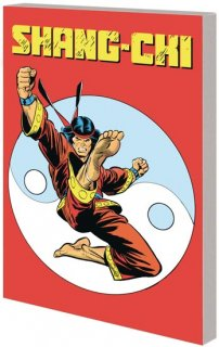 SHANG-CHI TP EARTHS MIGHTIEST MARTIAL ARTIST