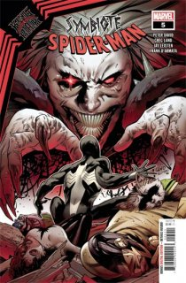 SYMBIOTE SPIDER-MAN KING IN BLACK #5 (OF 5)