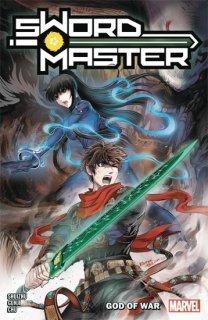 SWORD MASTER TP VOL 02 GOD OF WAR【再入荷】