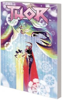 THOR TP VOL 02 ROAD TO WAR OF REALMS【再入荷】
