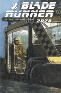 BLADE RUNNER 2029 #4 CVR B MEAD